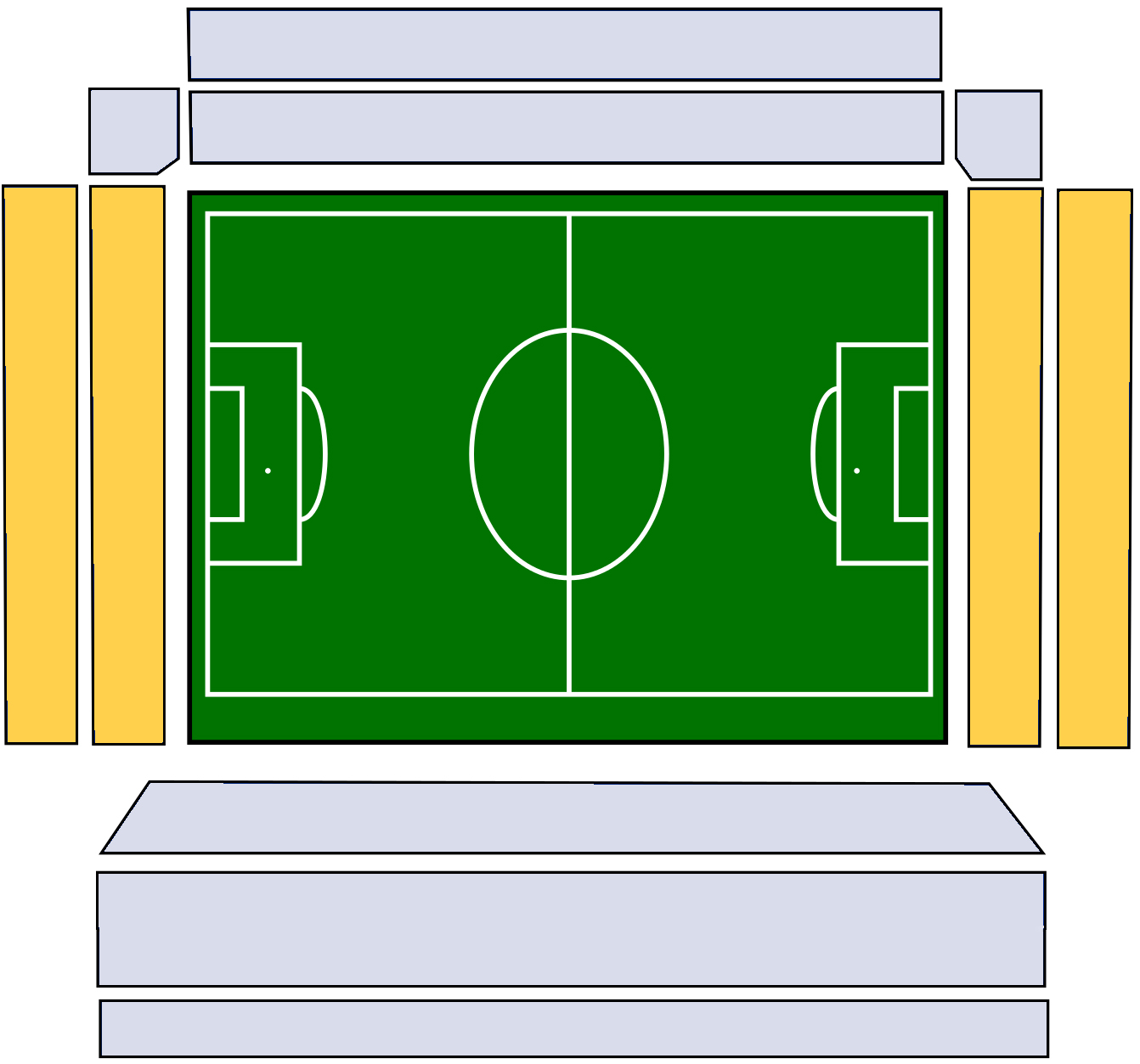 Ibrox Stadion