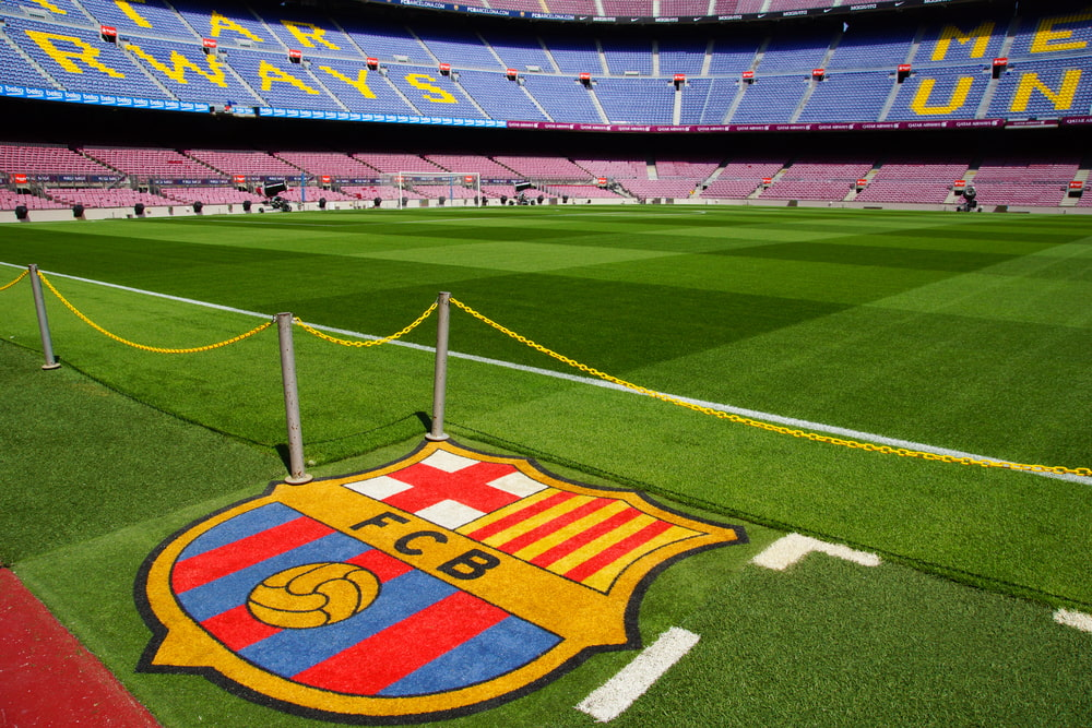 FC Barcelona - Real Madrid, 3 decemberom 20:00