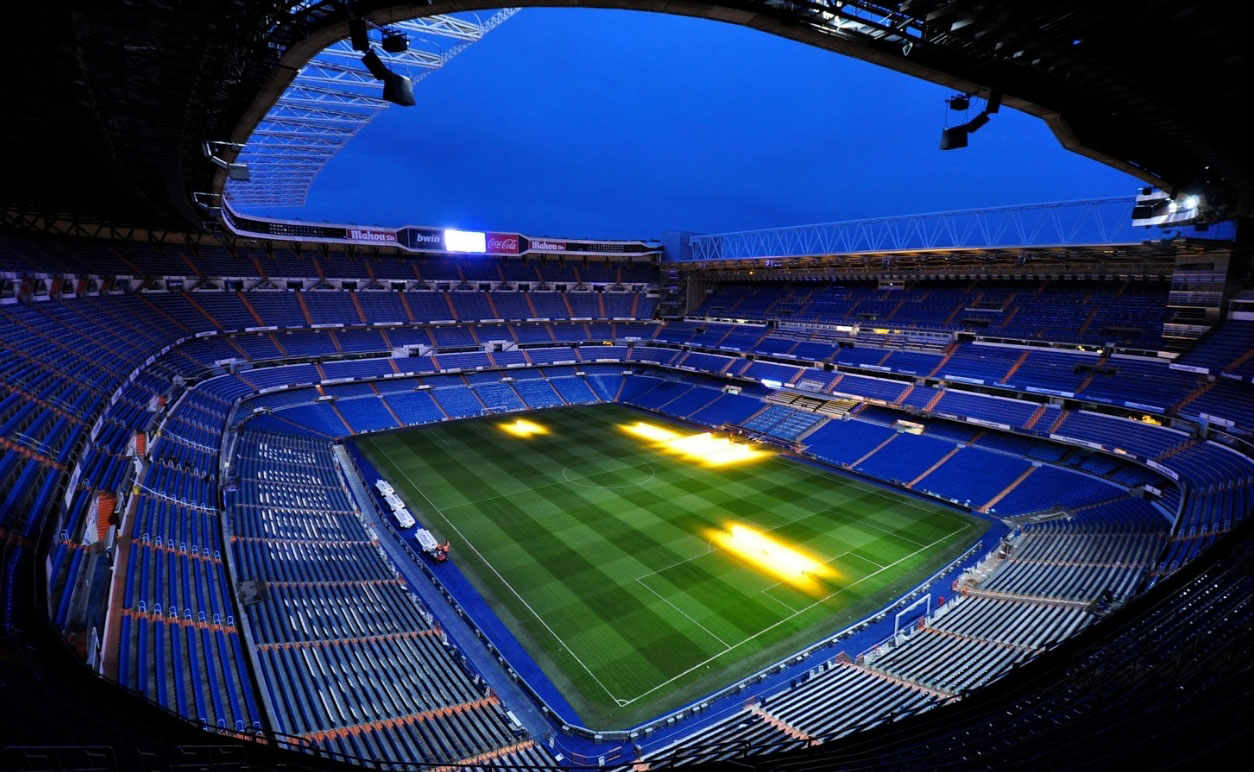 Real Madrid - Atlético Madrid, 0 februarkl. 0:00