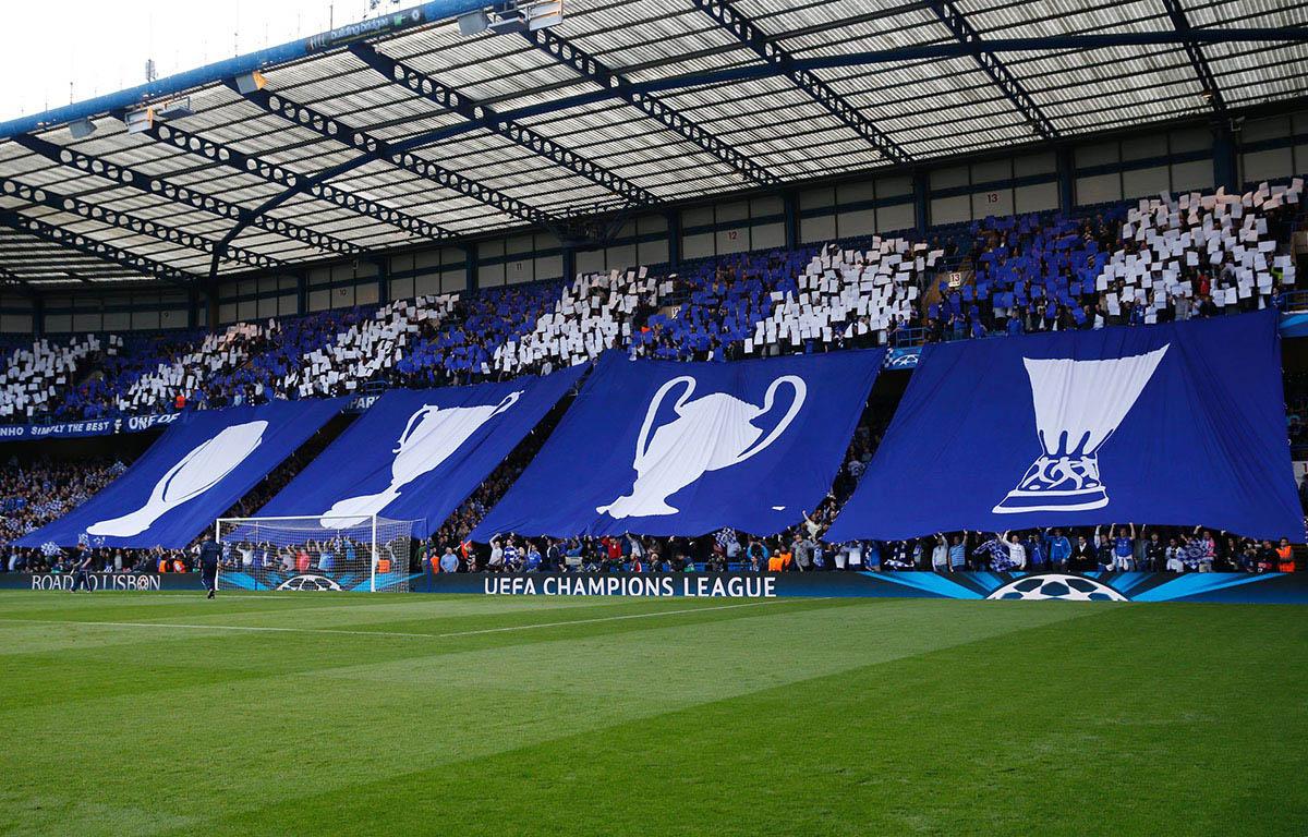 Chelsea FC - West Ham United, 6 aprilkl. 0:00