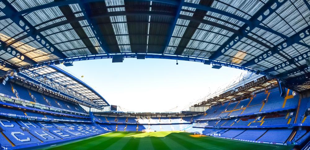 Chelsea FC - Burnley FC, 1 aprilom 20:00