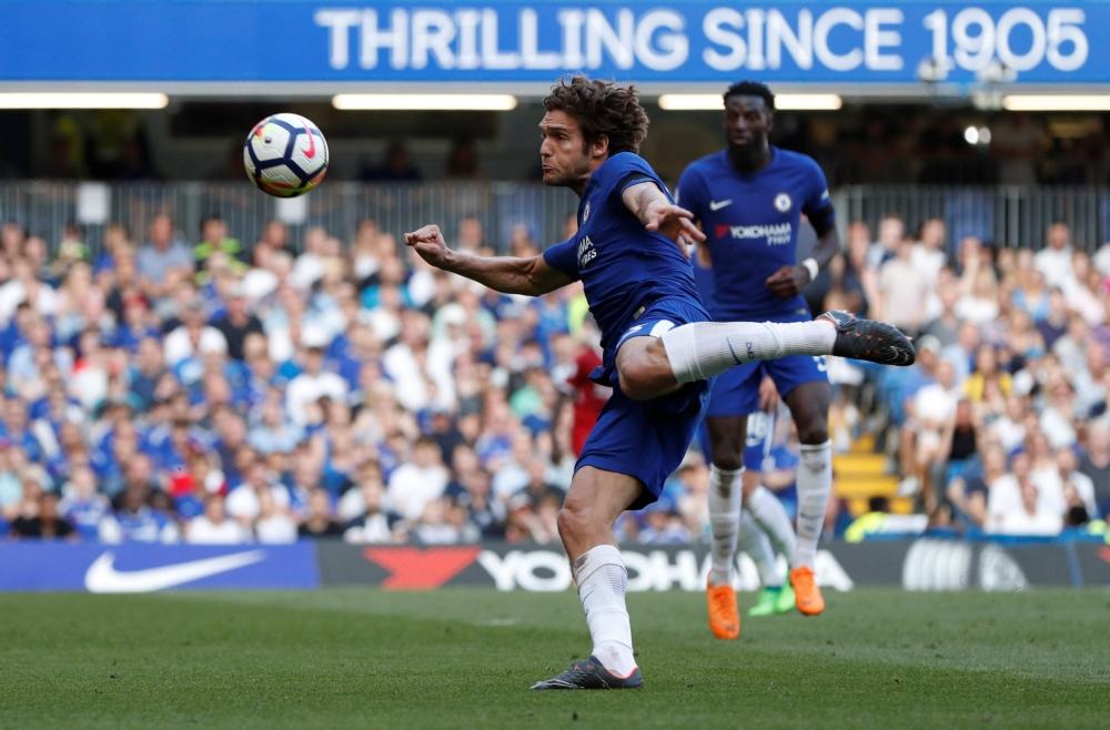 Chelsea FC - West Ham United, 0 Dezemberum 0:00