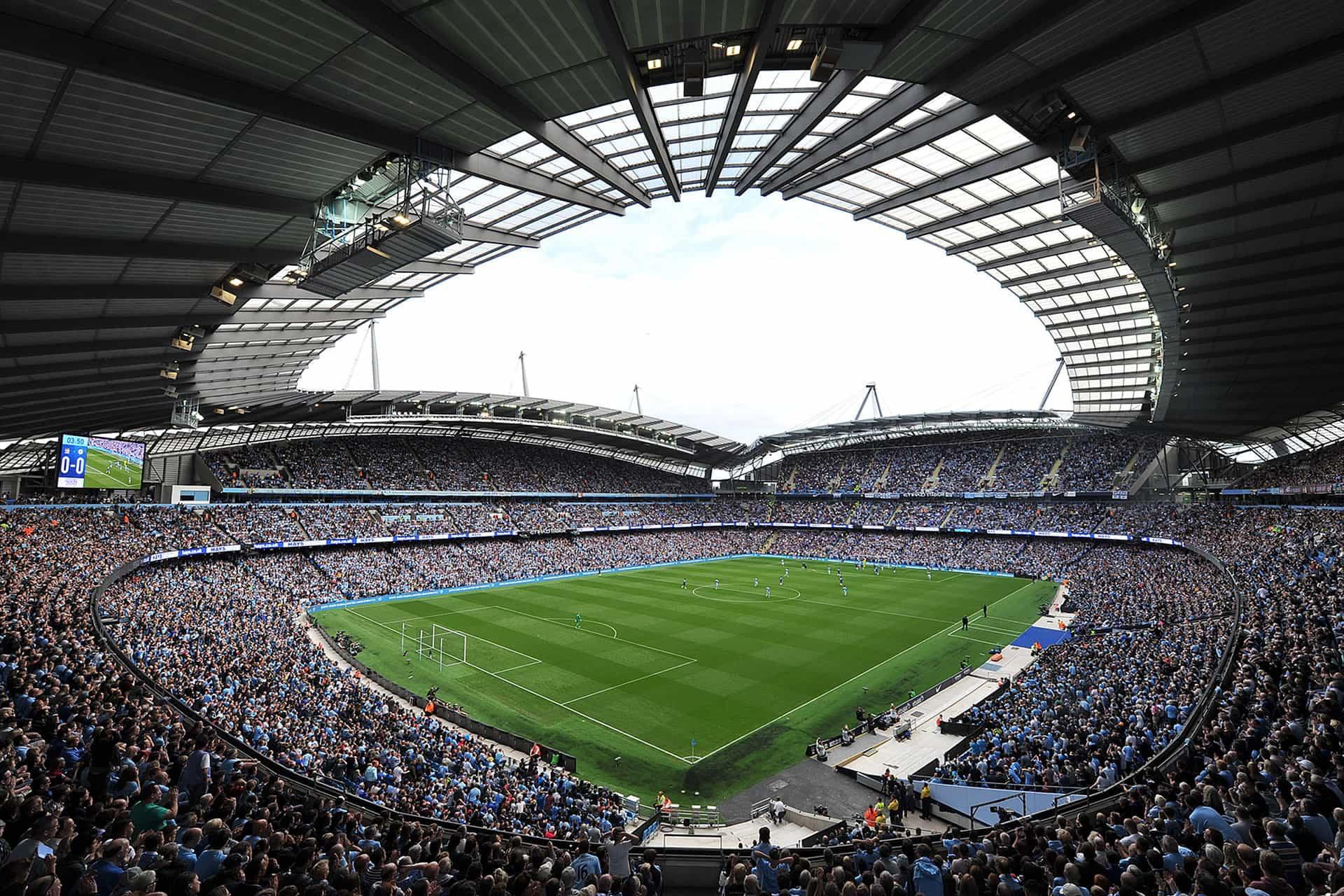 Manchester City - Atalanta BC (CL), 2 oktoberom 20:00