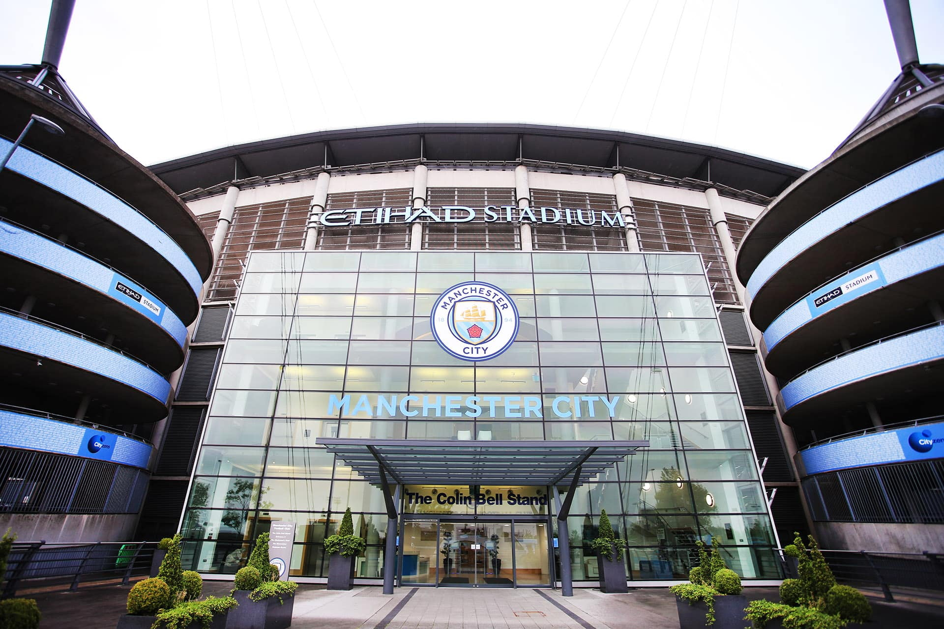 Manchester City - Burnley FC, 6 maartom 15:00