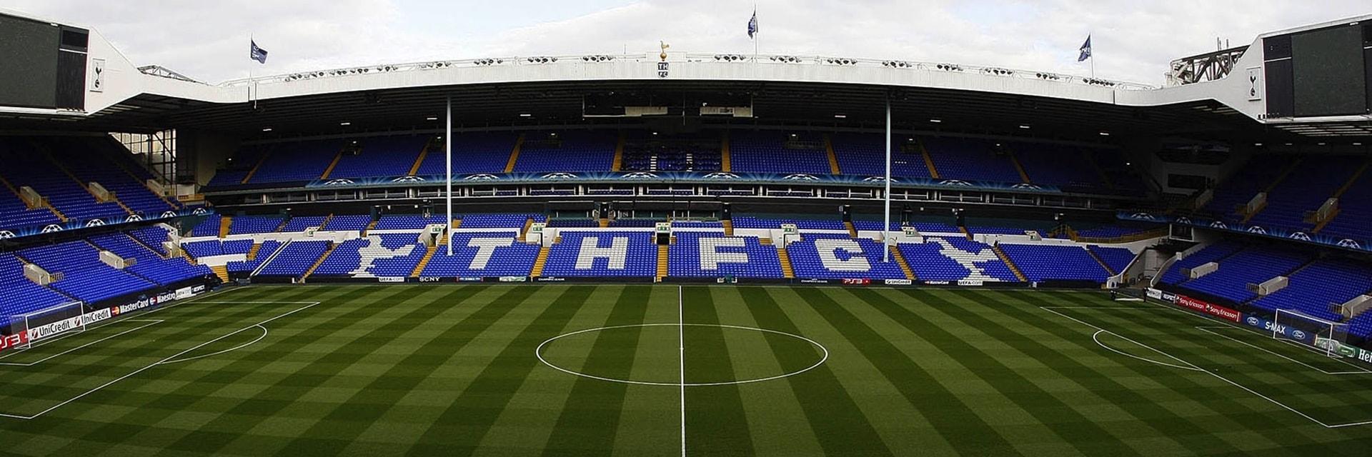 Tottenham Hotspur - Aston Villa, 6 augustkl. 17:30