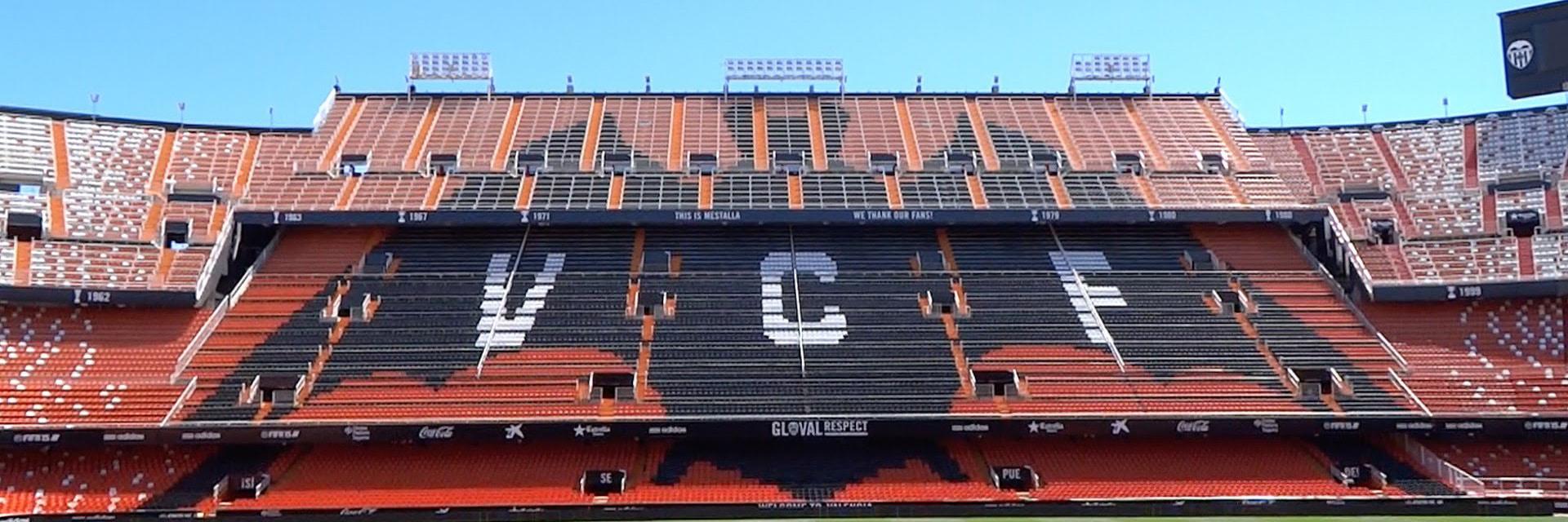 Valencia CF - FC Barcelona, 0 Januaryat 0:00