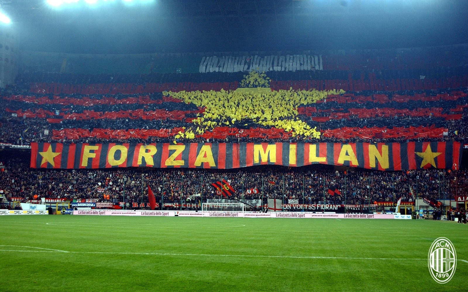 AC Milan - Inter Milan, 0 septemberkl. 0:00
