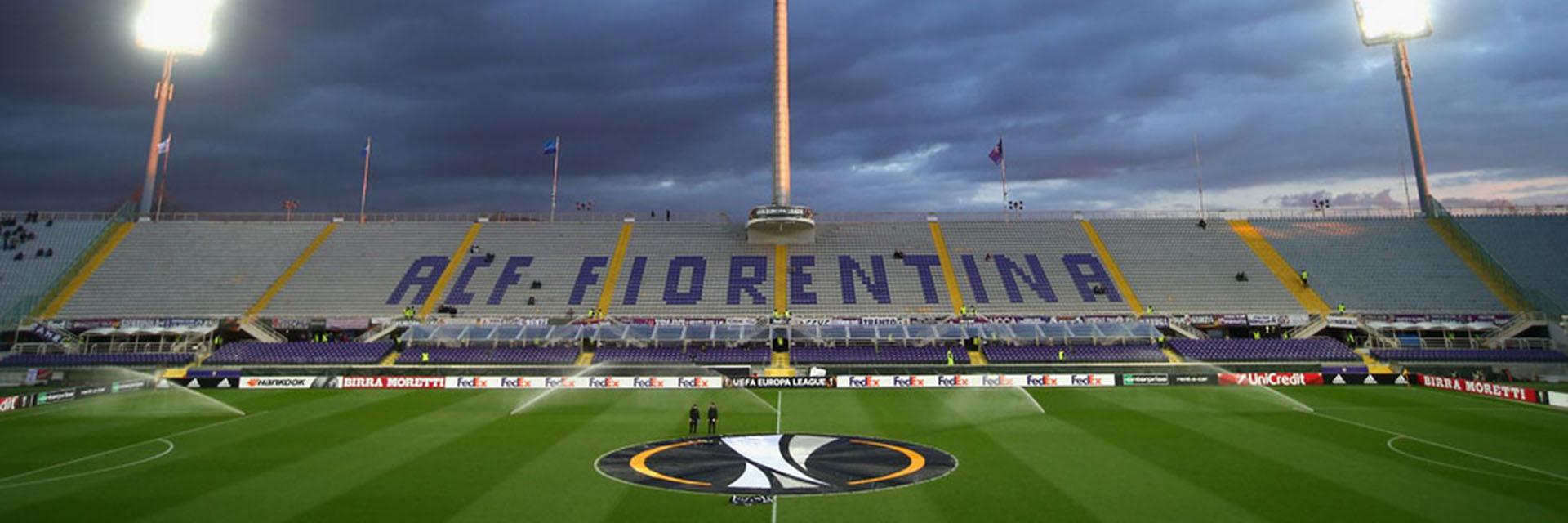 ACF Fiorentina - Lazio Roma, 0 oktoberom 20:45