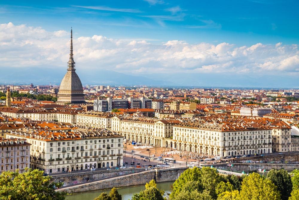 Torino FC - Inter Milan, 6 novemberpå 20:45
