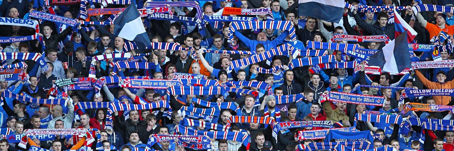 Rangers FC - Heart of Midlothian, 6 Novemberat 0:00