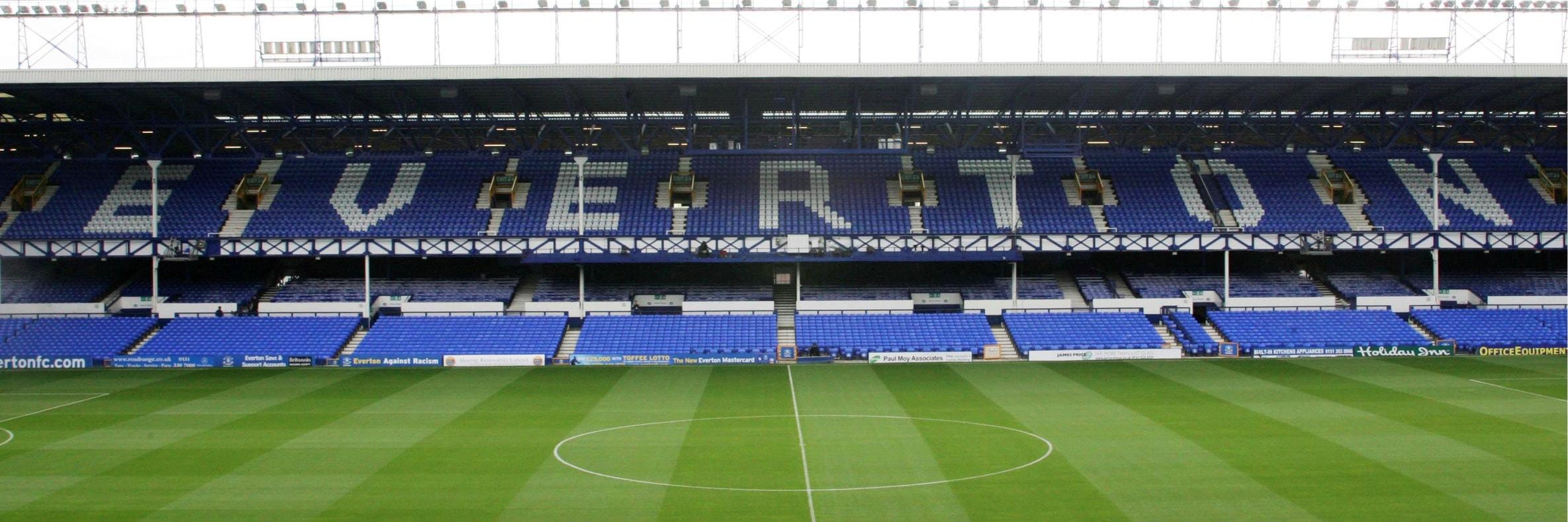 Everton FC - Manchester United, 6 aprilom 0:00