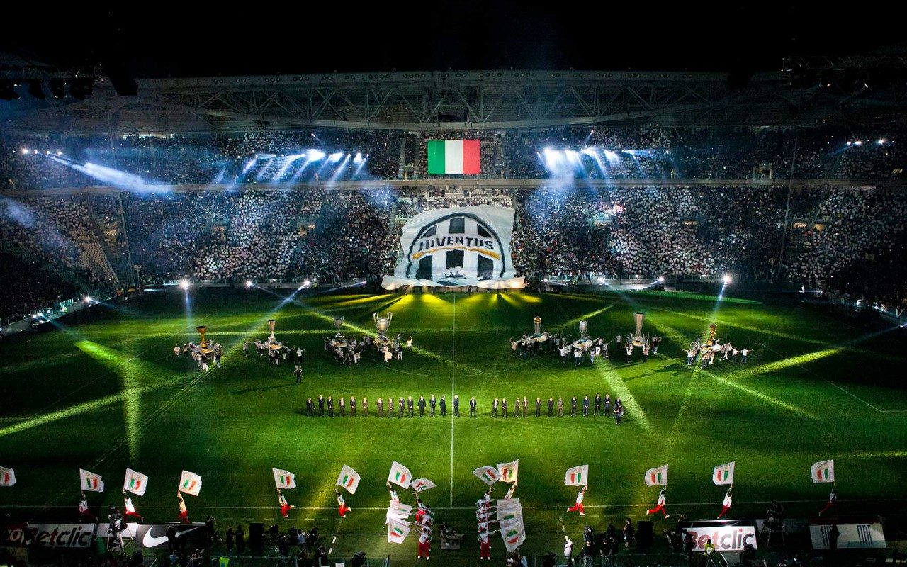 Juventus FC - SPAL, 6 Septemberum 15:00