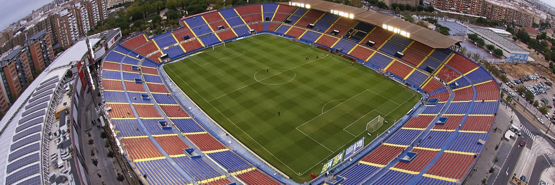 Levante UD - RCD Espanyol, 0 Aprilat 0:00