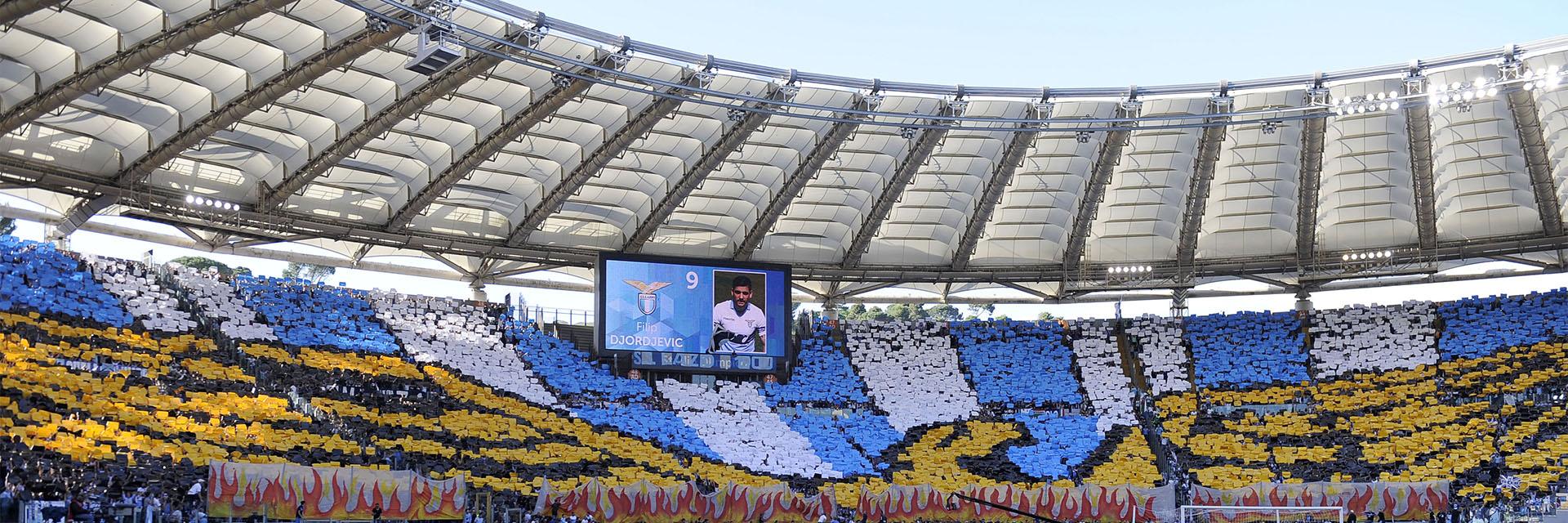 Lazio Roma - Parma Calcio, 0 Marchat 18:00