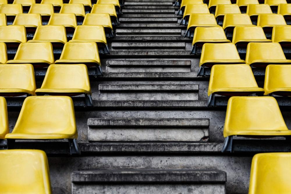 Borussia Dortmund - Eintracht Frankfurt, 5 februariom 20:30