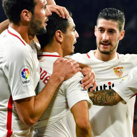 Sevilla FC - Real Betis (So.. 14 April 2019)