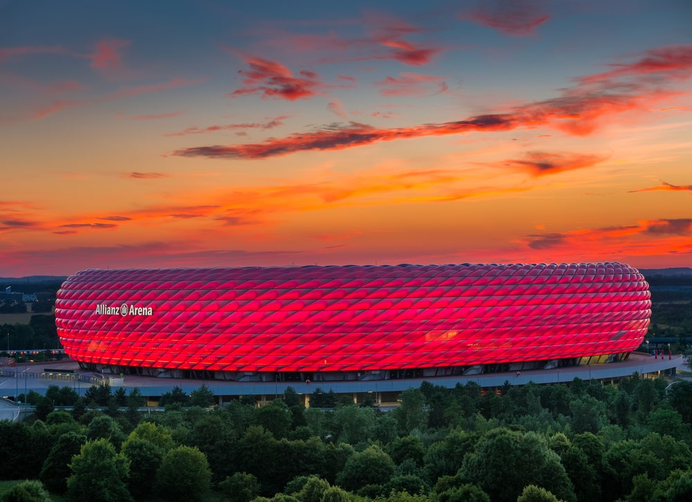 Audi Cup - Audi Cup Day 1 & Day 2, 2 Julyat 18:00