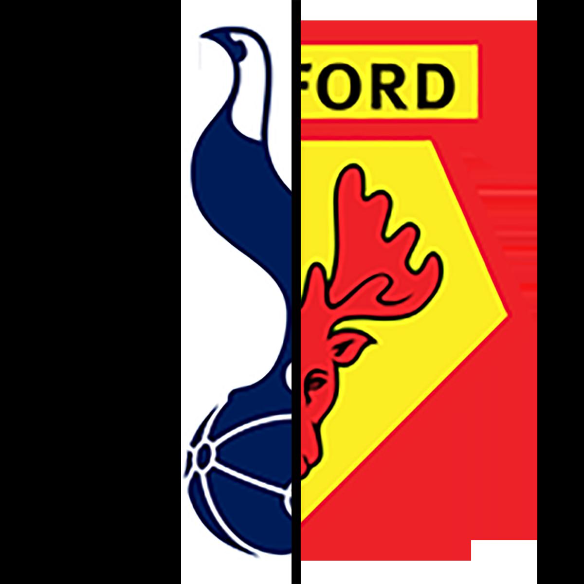 Tottenham Hotspur - Watford FC