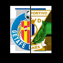 Getafe FC - CD Leganés
