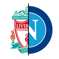 Liverpool FC - SSC Napoli (CL)