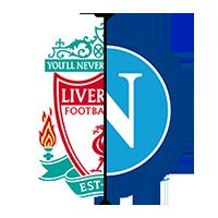 Liverpool FC - SSC Napoli (CL)