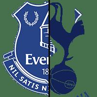 Everton FC - Tottenham Hotspur