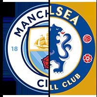 Manchester City - Chelsea FC