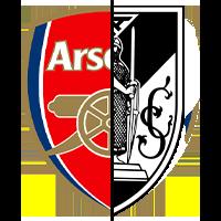 Arsenal FC - Vitória SC (EL)