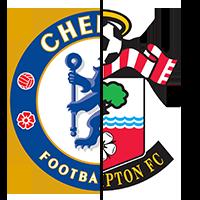 Chelsea FC - Southampton FC
