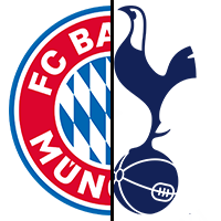 Bayern Munich - Tottenham Hotspur (CL)