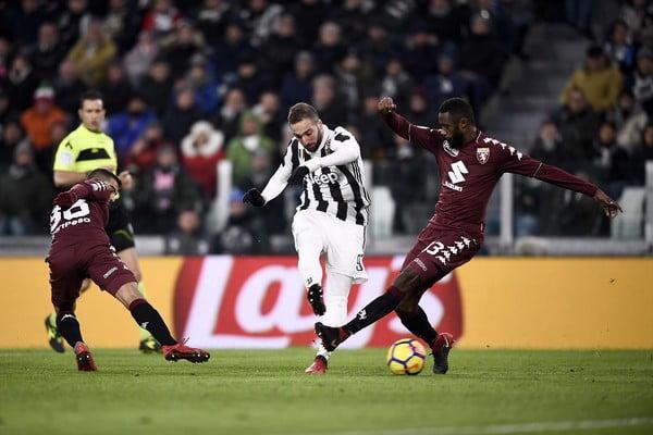 Torino FC - AS Roma, 0 Mayat 0:00