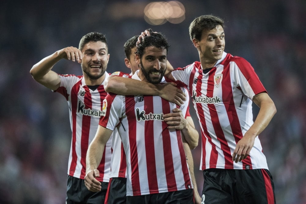 Athletic Bilbao - Real Madrid, 0 Mayat 0:00