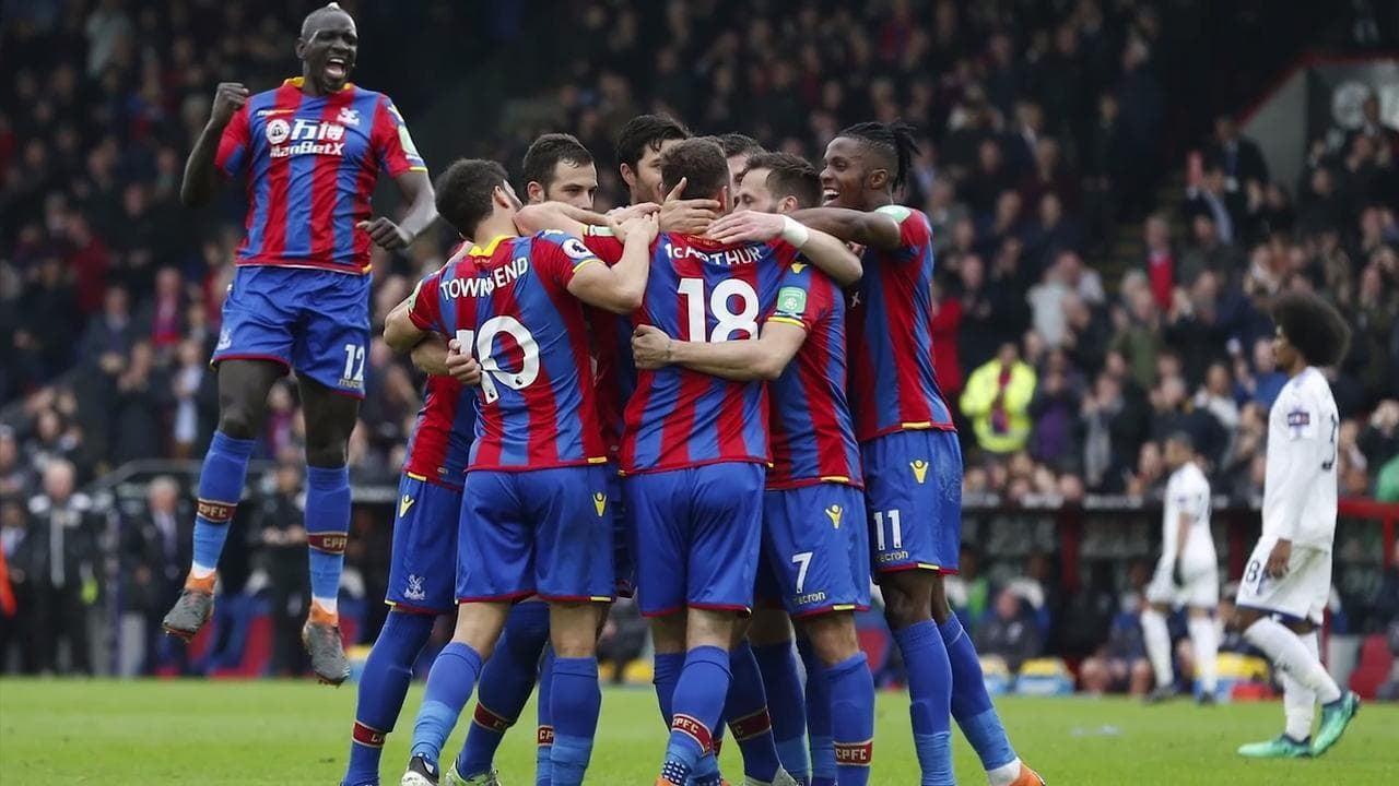 Crystal Palace - Tottenham Hotspur, 6 meiom 0:00