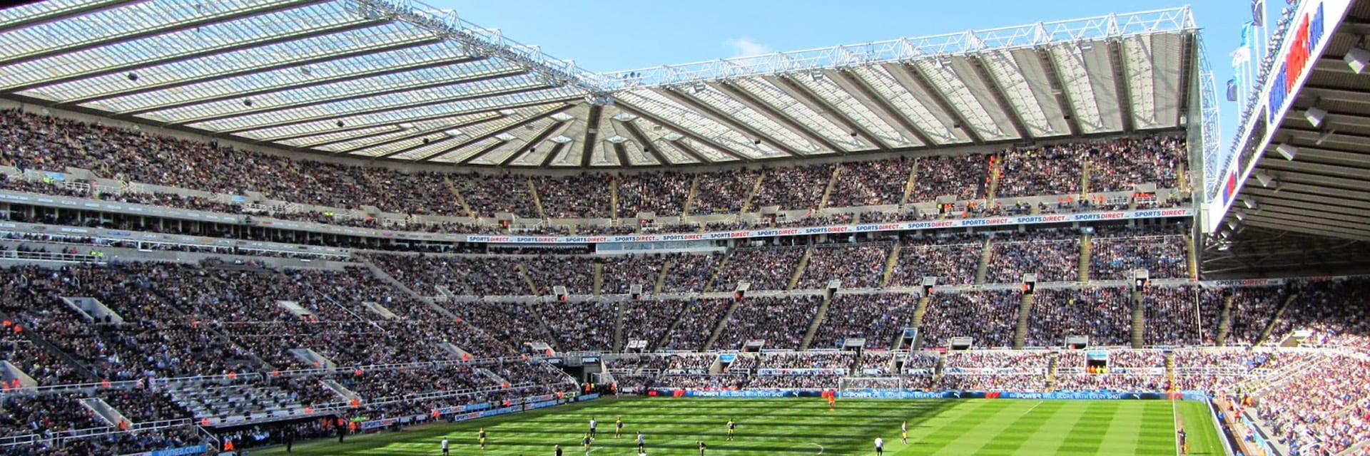 Newcastle United - Tottenham Hotspur, 6 meiom 0:00