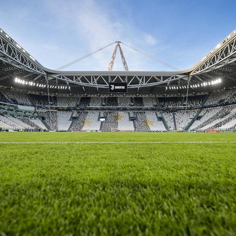 Juventus FC, Juventus Stadium, Turin