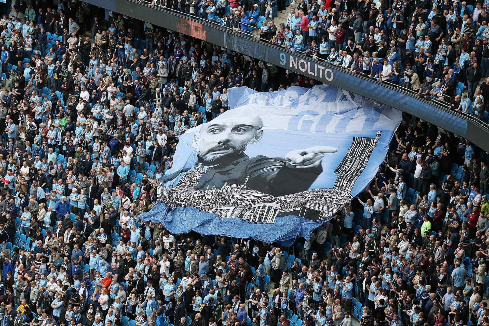 Manchester City - Everton FC, 7 Novemberum 14:00