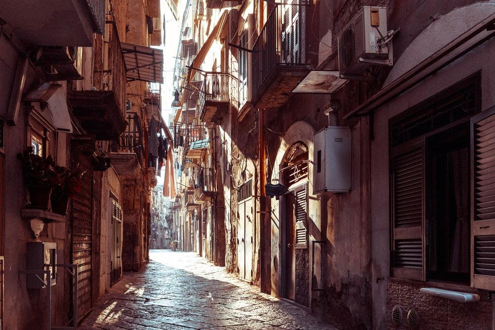 SSC Napoli - Lazio Roma, 7 novemberom 20:45