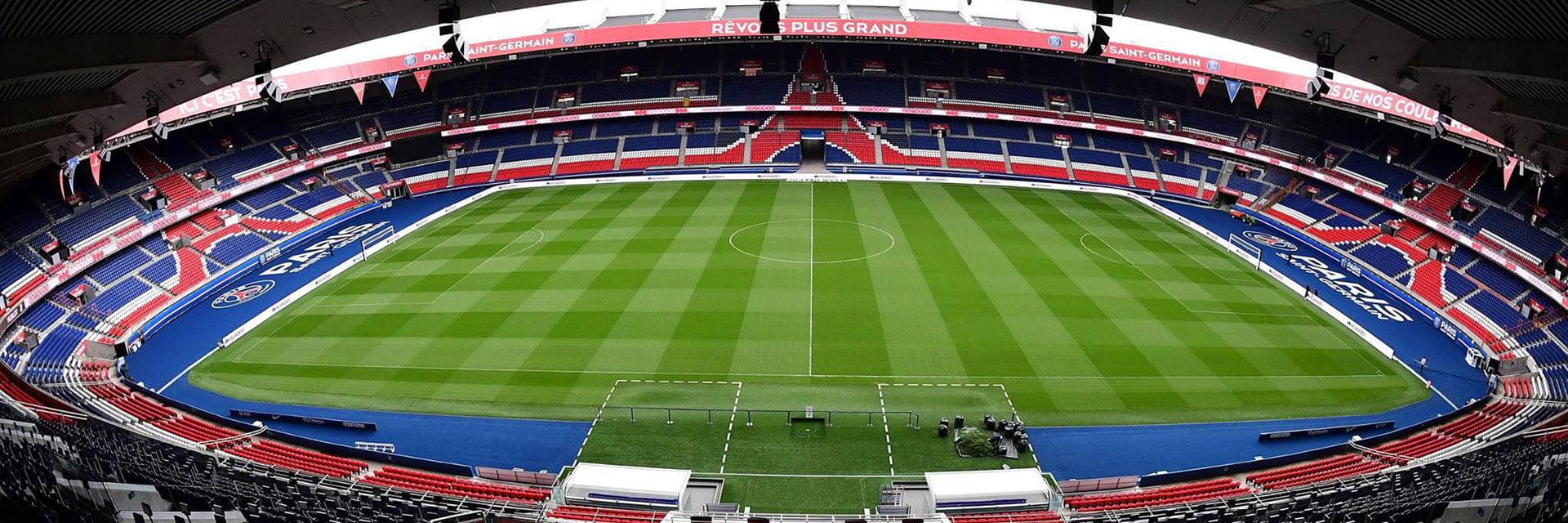 Paris Saint-Germain - Lille Olympique, 5 Octoberat 21:00