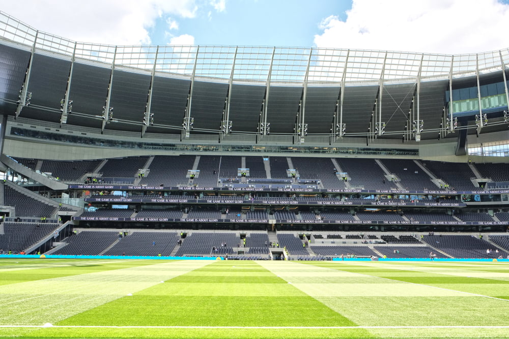 Tottenham Hotspur - Manchester United, 6 oktoberom 17:30