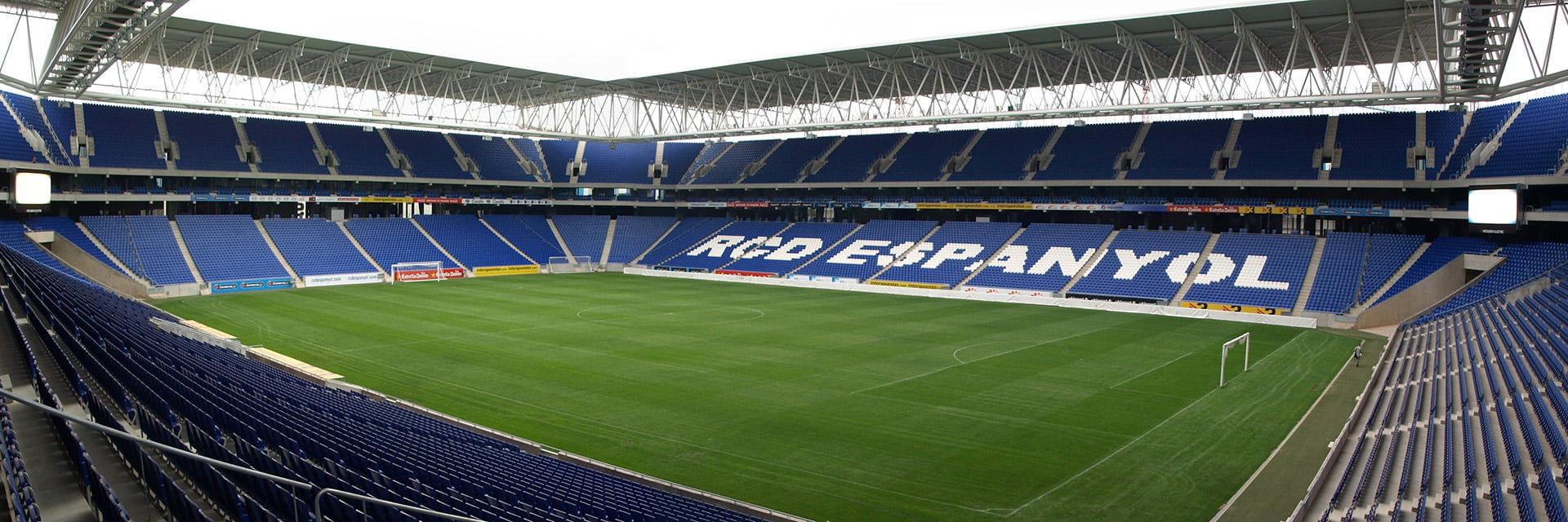 RCD Espanyol - Real Madrid, 7 oktoberom 16:15