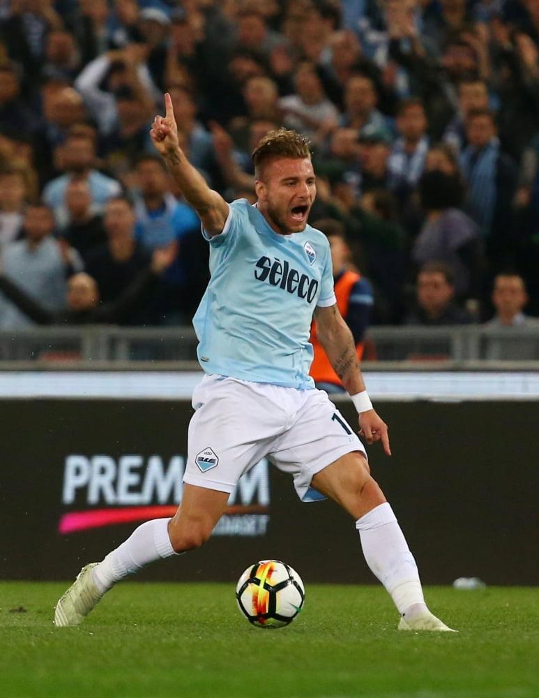 Lazio Roma - Udinese, 3 Decemberat 0:00