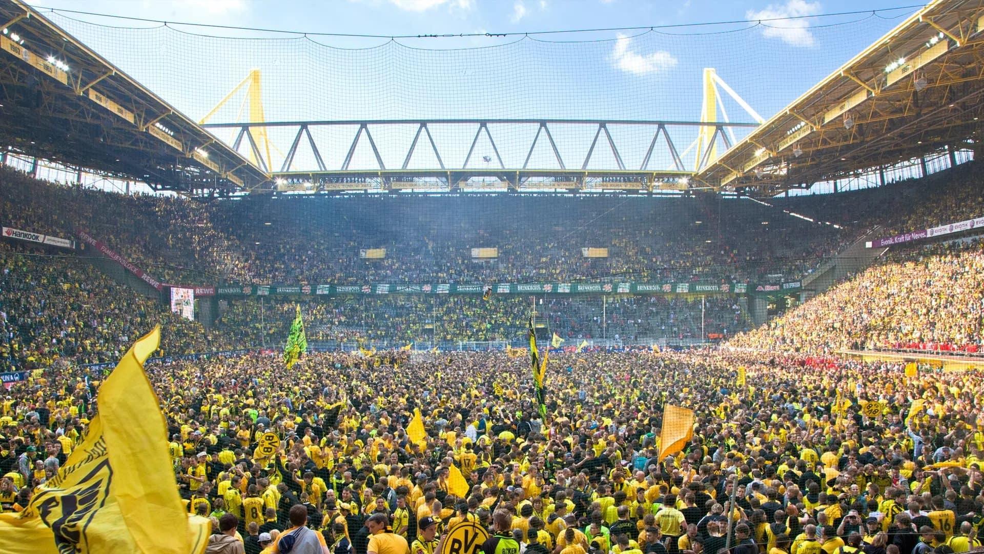 Football Trips Borussia Dortmund
