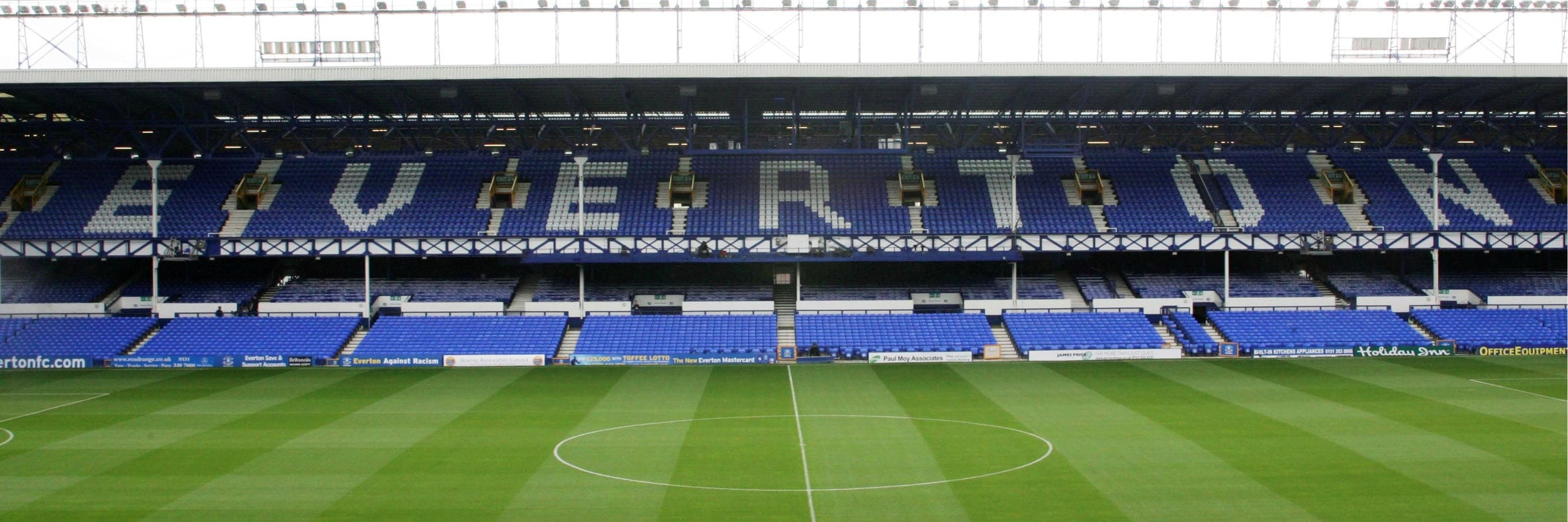 Everton FC - Watford FC, 6 Oktoberum 15:00