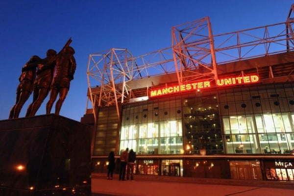Manchester United - Atalanta BC (CL), 3 oktoberom 21:00