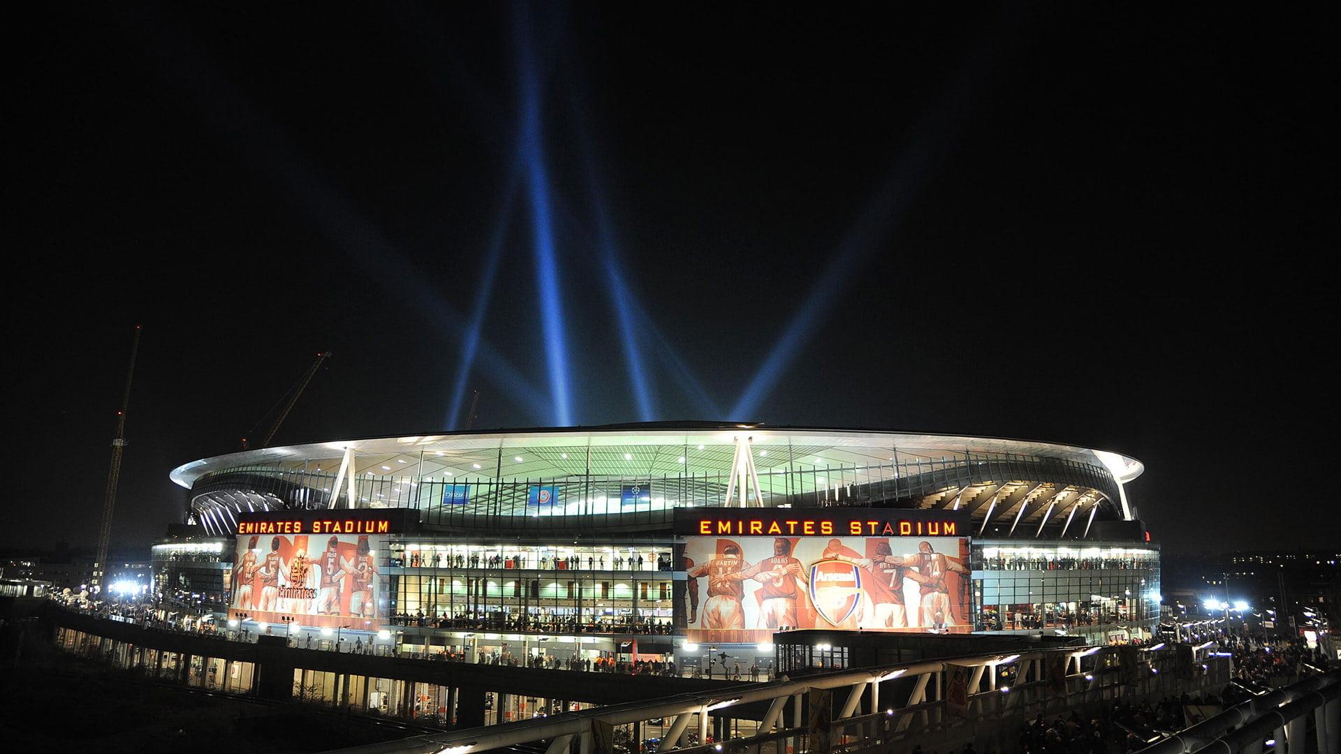 Arsenal FC - Everton FC, 7 majkl. 0:00