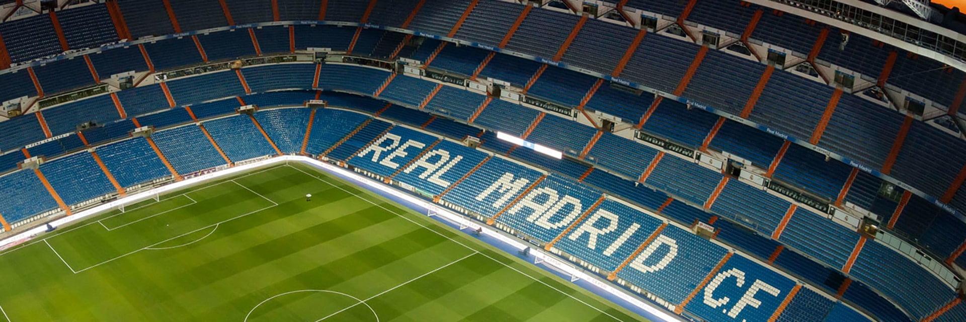 Real Madrid - Atlético Madrid, 7 decemberden 0:00