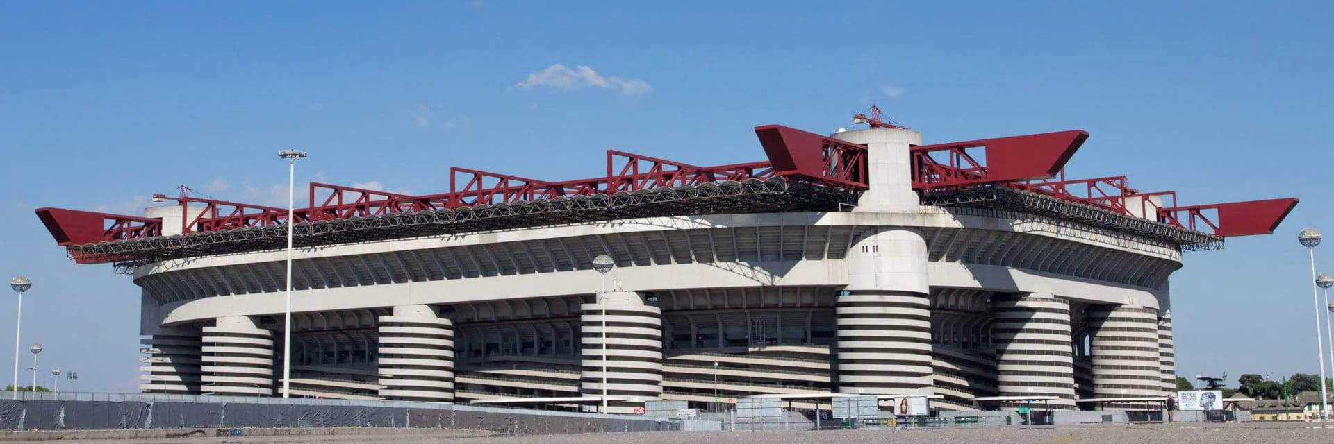 AC Milan - Inter Milan, 7 Novemberum 20:45