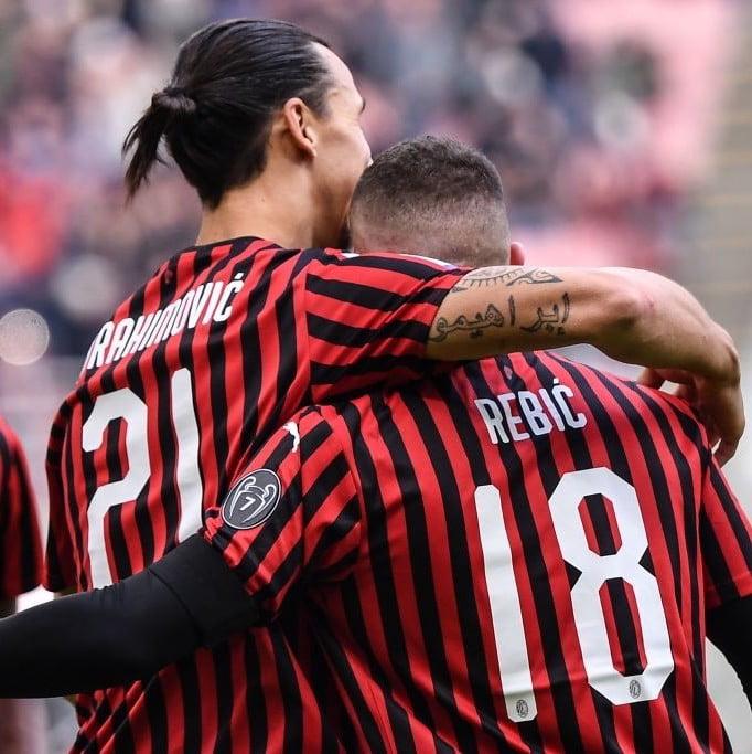 AC Milan - FC Porto (CL) (ons. 3 november 2021)