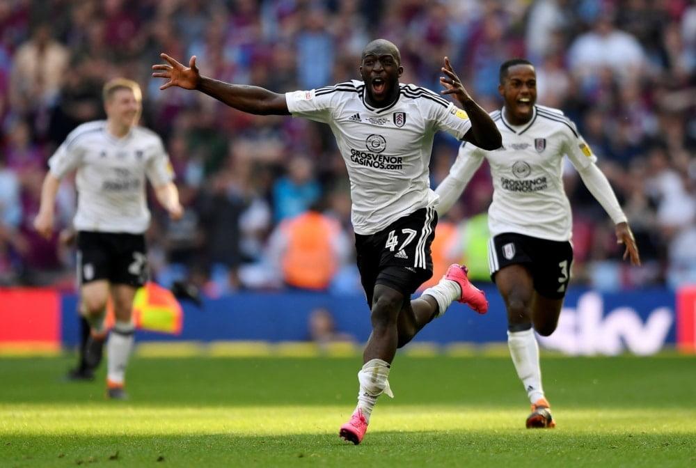 Fulham FC - West Bromwich Albion, 6 octobreà 12:30
