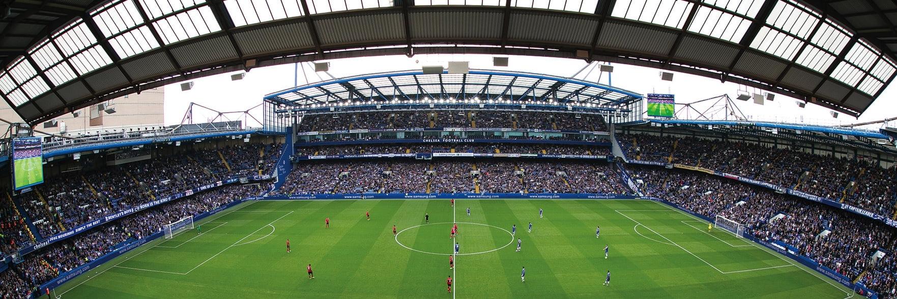 Chelsea FC - Liverpool FC, 6 Januarum 0:00